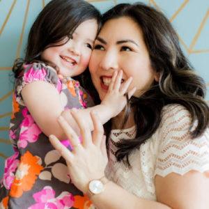 Elyse-Nakajima-hugging-daughter